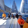 AEOLIAN SAILING WEEK 2012